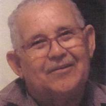 Elias F. Vasquez