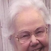 Patricia Daisy Vickers