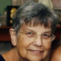 Joyce Marie Watkins