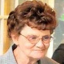 Jean Ann White
