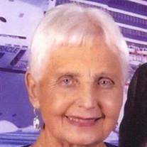 Elizabeth Ann Wright