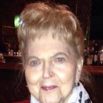 Martha Clare Wright
