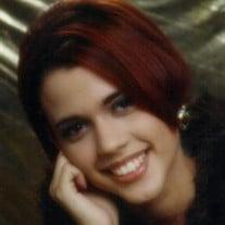 Angela Christine Yount