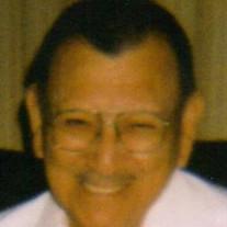 Julian B. Zambrano Jr.