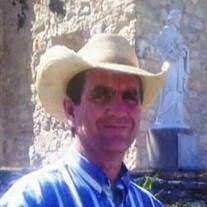 John Ulrich Zuberbueler, Jr.