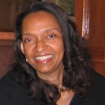 Diane Marshall Wilson