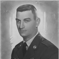Francis Lloyd Hileman Sr.