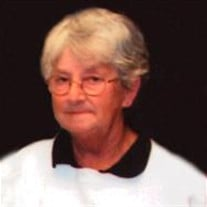 Marie E. Limbach