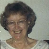 Janet Richards Leach
