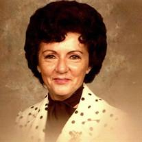 Virginia Stidham
