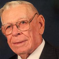Clarence Walter Allen
