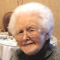 Lelia  Burnett Bowen