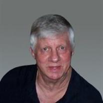 Irvin Michael Stein Jr.