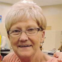 Joyce Elaine Ballard