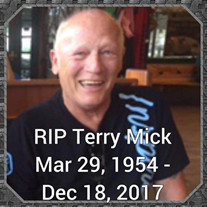 Terry Mick