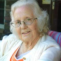 Wanda Fay Gerhard Marquez