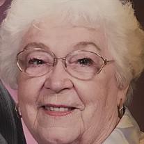 Mildred Teigland