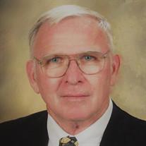 George Russell Harwood