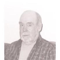 Donald Wayne Johnson