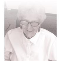 Doris Evelyn Tuttle