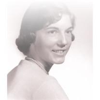 Patricia B. Fannin