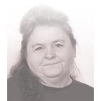 Treana Rose Morris