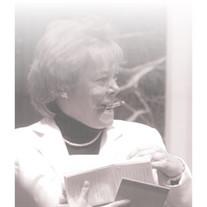 Anita Sue Muckelroy