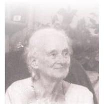 Doris Mae Meador