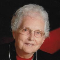 Mrs. Virginia Hodgin
