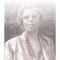 Mary Eugenia Miles