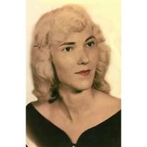 Edith Mae Johnson