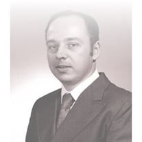 William Barton Gatewood