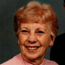 Louise  L. Gathers