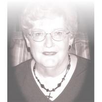 Bobbie Sue Wingate