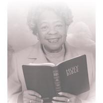 Henrietta Marcella Gill