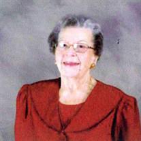 Doris June Large