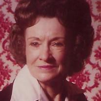 Margaret B. West