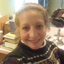Mary Ann Edgar