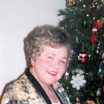 Karen Hysmith Redmon of Bethel Springs, Tennessee