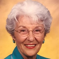 Mrs. Joan Rita Bacon
