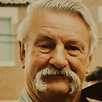 Mr Billy Eugene Jefferson