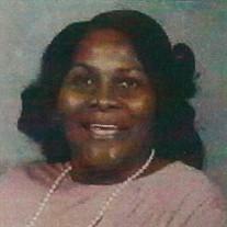 Mother Donnie B. Gandy  Outlaw