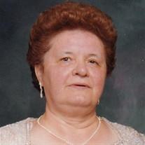 Gospava Sibinovska