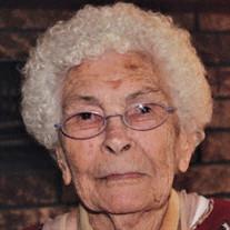 Mrs. Lela Mae English
