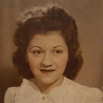Mrs. Louise  (Punzi) Boyda