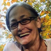 Cheryl Ann Wagner