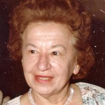 Mrs. Emilie V. Bricker