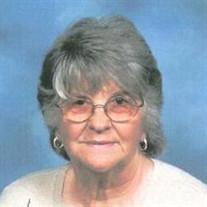 Barbara F. Mullins