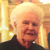 Mercedes Daigle Stevens