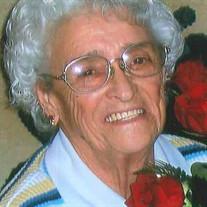 Berna Deane Whiteley